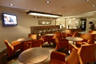 Millenium & Copthorne - Players Lounge by Occa Design