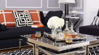 Chelsea Apartment - Lounge by Occa Design